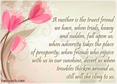 Mother S Day Quotes Comments Graphics Facebook Pictures Pics Happy Mothers Day Messages Happy Mother Day Quotes Mother Day Message