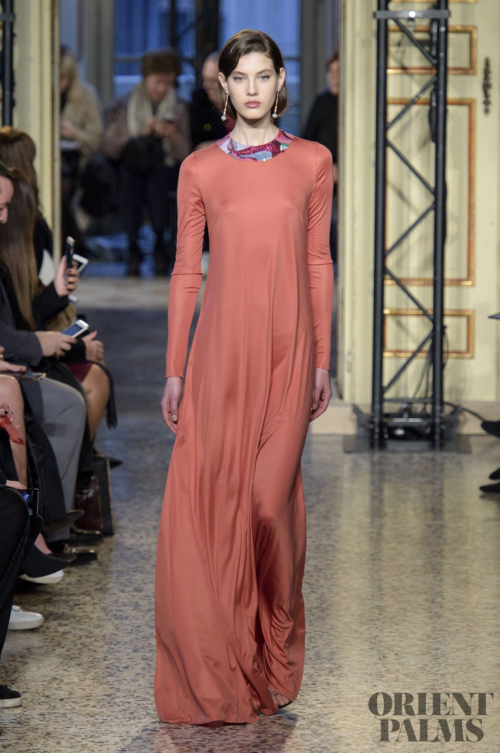 Emilio Pucci Fall-winter 2018-2019 - Ready-to-Wear
