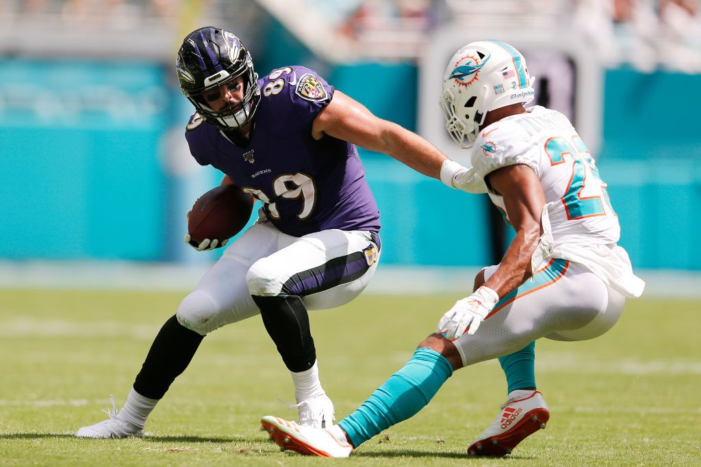 Yahoo DFS Main Slate Cash and GPP Plays for Week Two