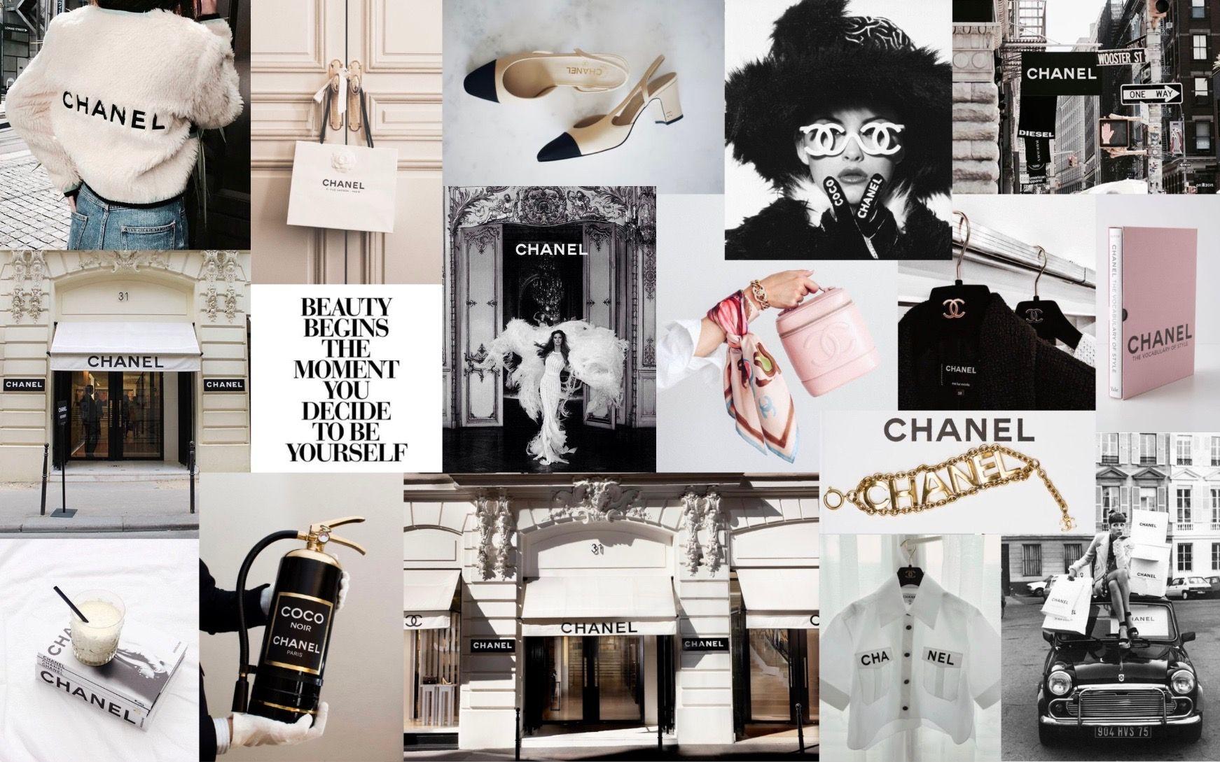 Chanel Macbook Wallpaper Desktop Wallpaper Art Macbook Wallpaper Laptop Wallpaper Desktop Wallpapers