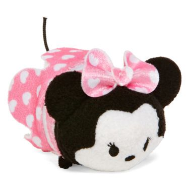 New Pink Valentine S Day Tsum Tsums Now Available On Jcpenny Com