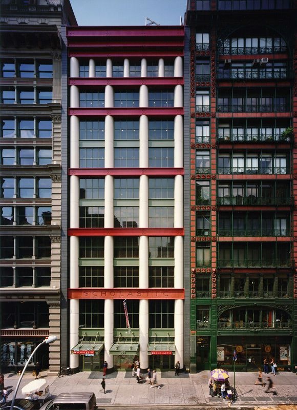 Aldo Rossi Architect Biography Buildings Projects And Facts