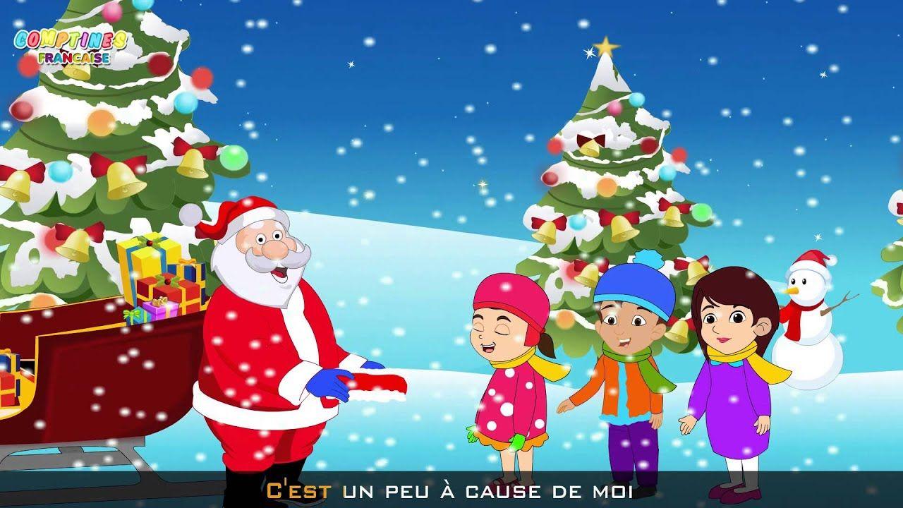 Petit Papa Noa L Chansons De Noa L Chansons Pour Enfants Youtube French Christmas French Christmas Songs Christmas Songs For Kids