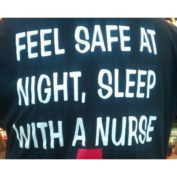 Happy Nurses Day! grungygirl