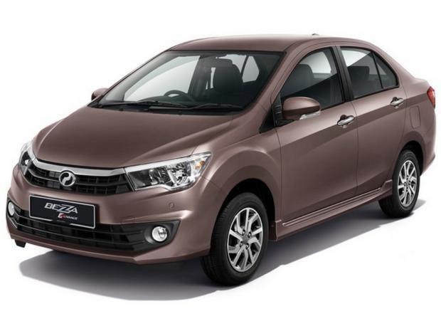 2020 Perodua Bezza Price Reviews And Ratings By Car Experts Carlist My Daihatsu New Cars Sedan