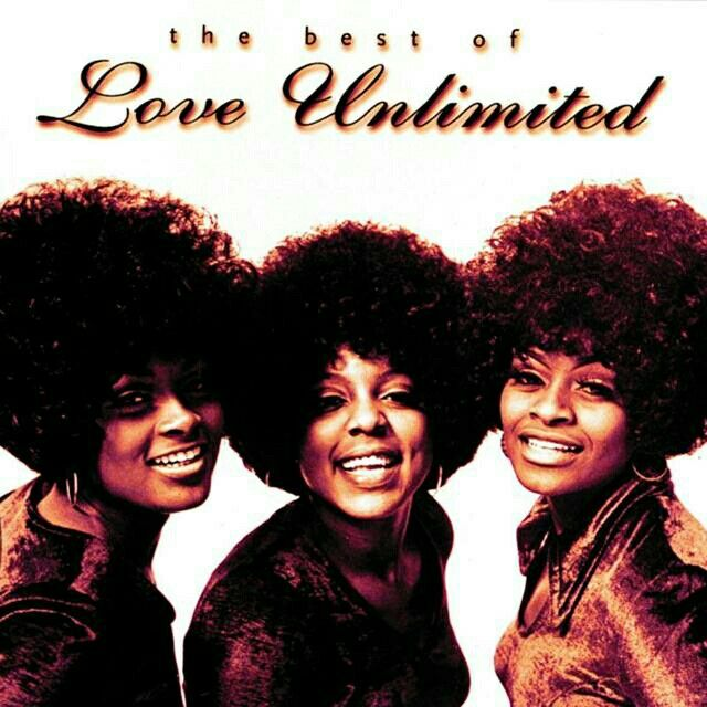 Love Unlimited Orchestra No One Loves Me Soul Music