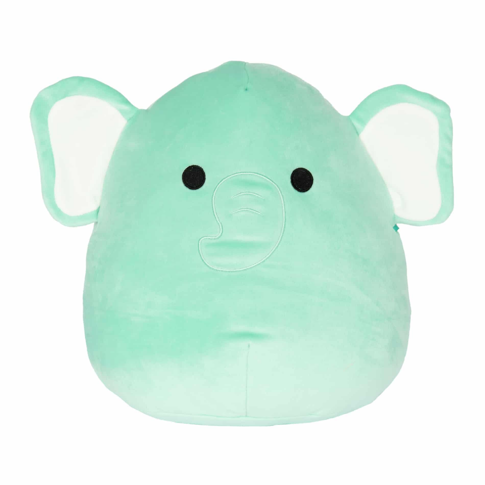 Super Soft Plush Toys Squishmallows Elephant Plush Animal Pillows Plush Pillows