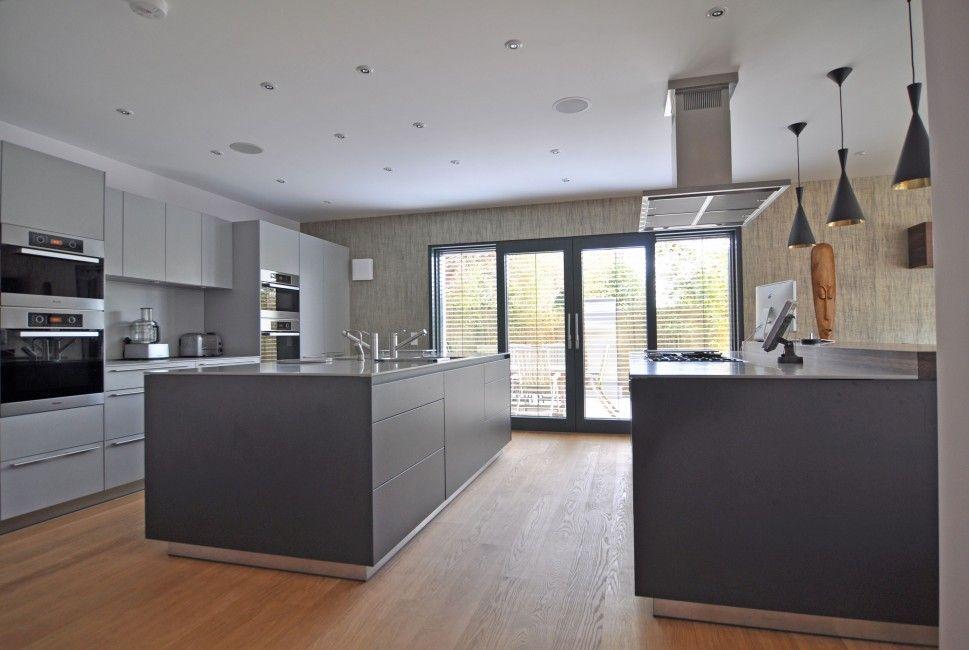 Portfolio: Interior Design Projects | Kia Designs | Küche ...