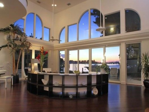 Luxury Interior Design Florida | Luxury Bird Key Residence Interior Design  In Sarasota Florida United