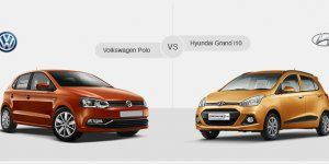 Compare Volkswagen Polo Vs Hyundai Grand I10 Compare Cars Car