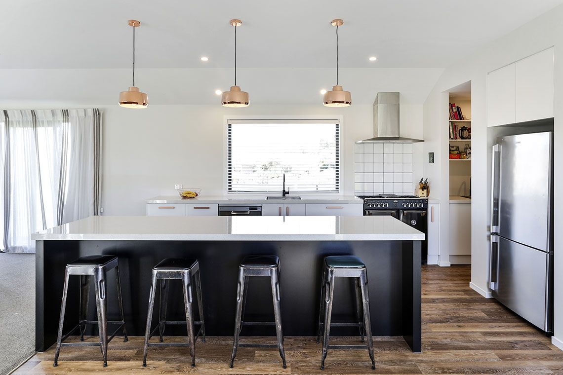 Contemporary Architectural Kitchens (With images
