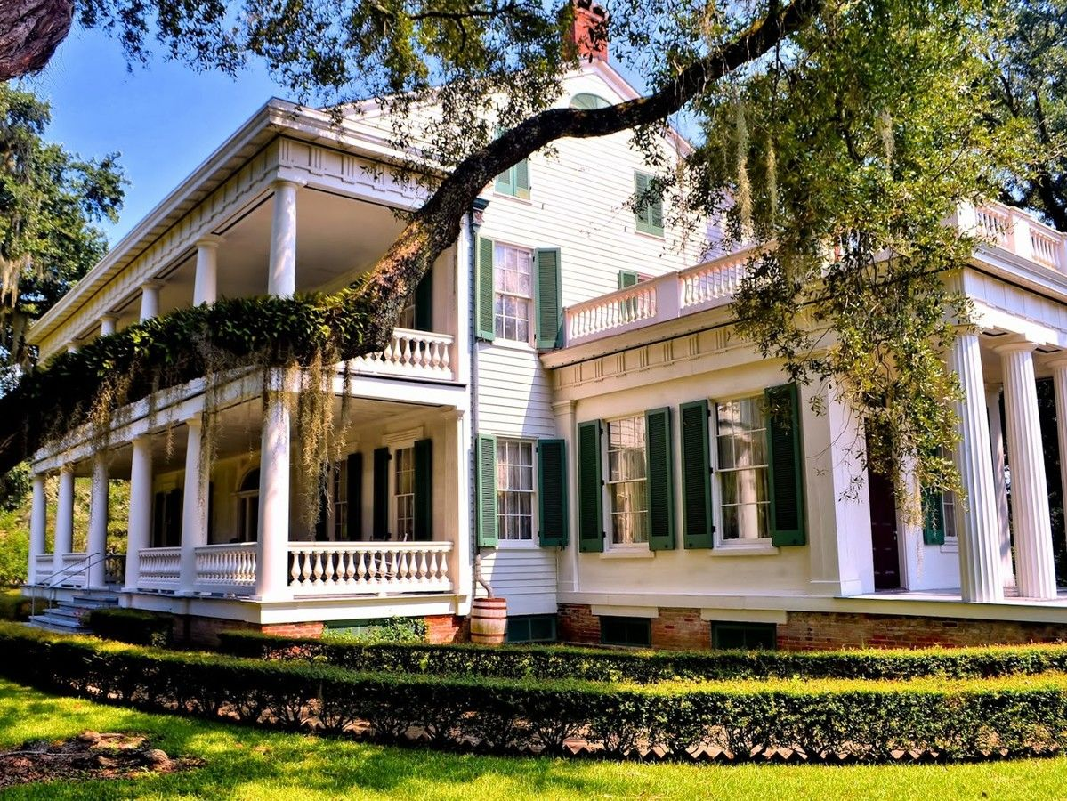 5 Things You Probably Didn T Know About St Francisville Louisiana Louisiana Vacation Saint Francisville New Orleans Mansion