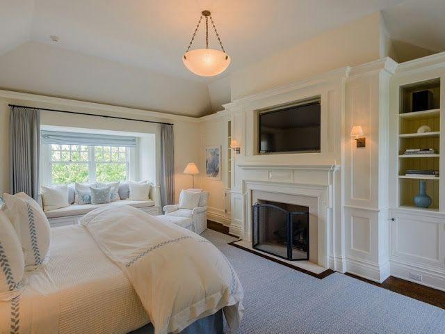 Trisha Troutz Blog | John Murray and Victoria Hagan designed home in East Hampton