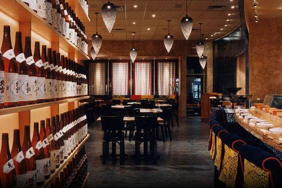 Nobu Celebrates Its 20th Anniversary With A One Night Only Omakase Nobu New York Fine Restaurant Nobu Restaurant