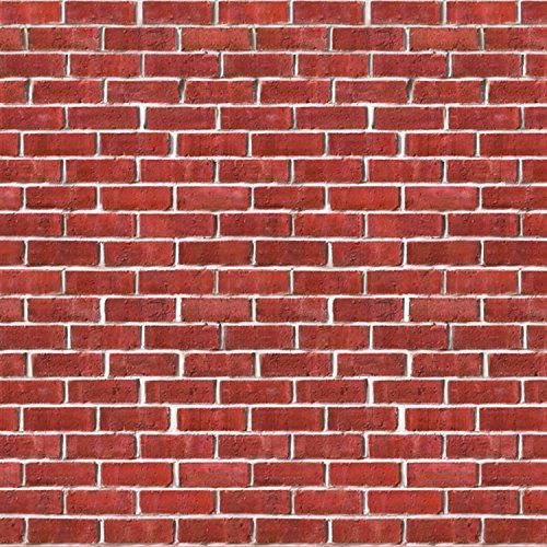 Diy Harry Potter Platform 9 3 4 With Free Printable Make Your Own Walk Through Platform For Your Hogwarts P Brick Wall Backdrop Brick Backdrops Wall Backdrops