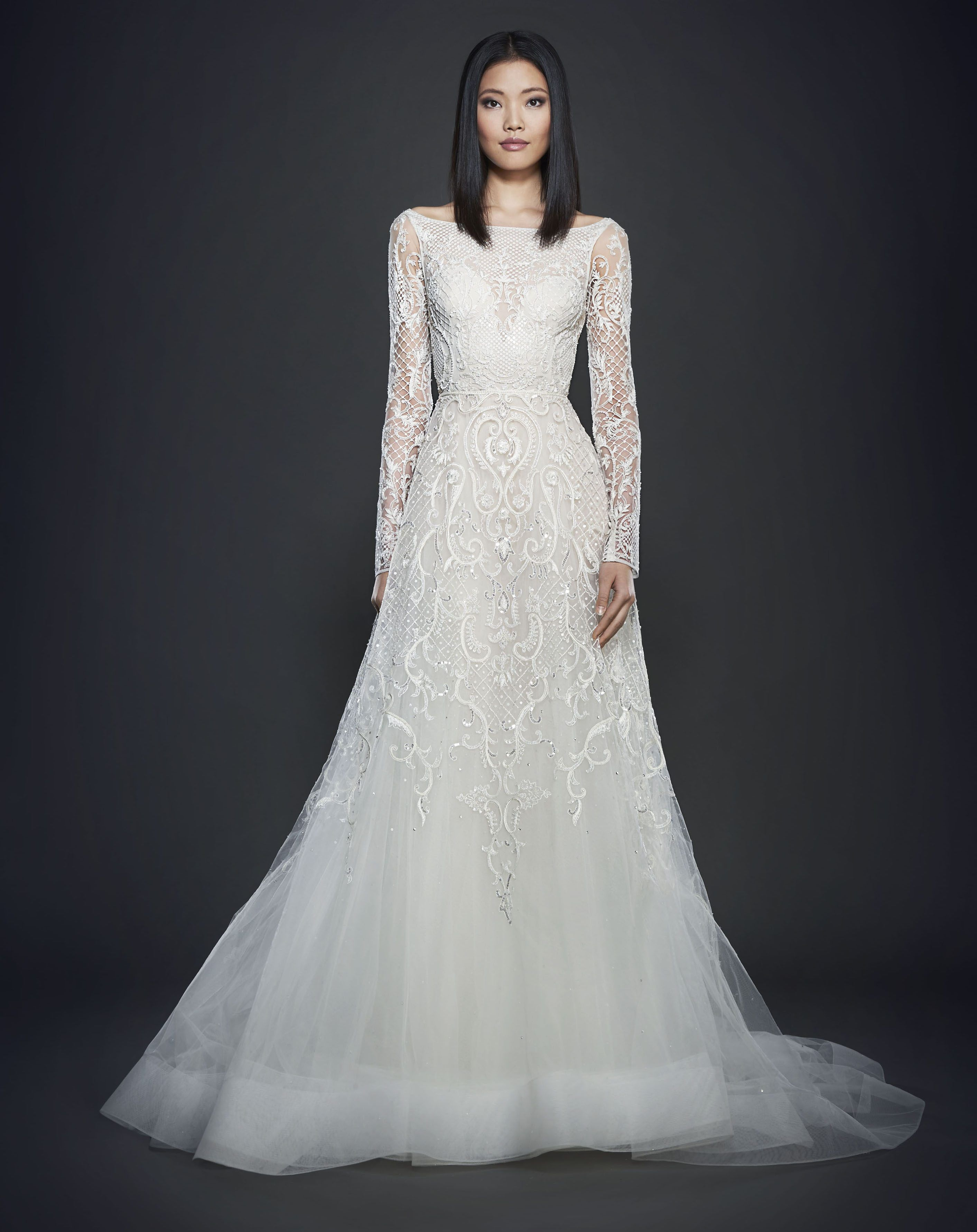 bridal gowns and wedding dresses by jlm couture style 3709