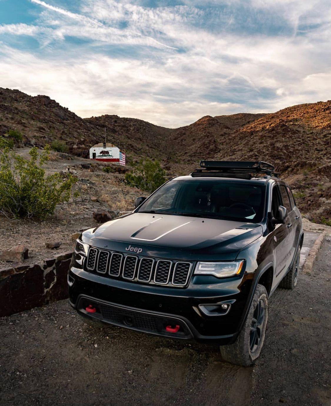 Go Off The Beaten Path Good Bill Jeep Grand Cherokee