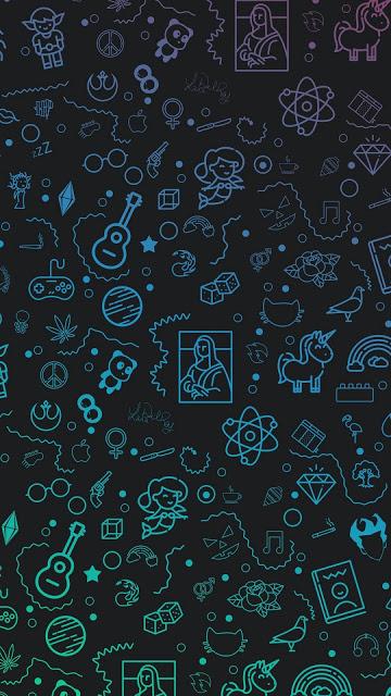 Whatsapp HD wallpaper in 2020 Whatsapp background