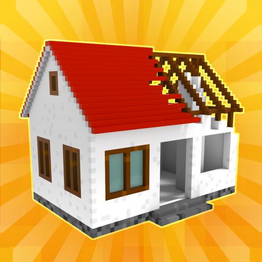 Builder Craft House Building Exploration