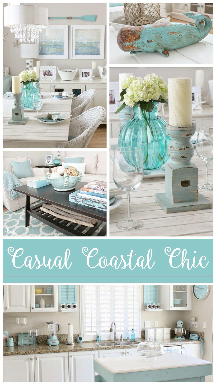 Coastal Decor Living Room Ideas High End Beach House
