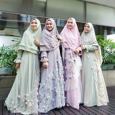 #inspirasigaunmodern #gaunmuslimah #temantemanmu #hijabfashion #mendapatkan #gaunpesta #inspirasi #i...