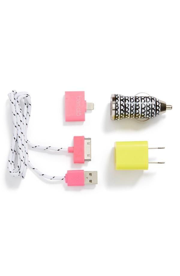 iPhone charging kit - need this for work!