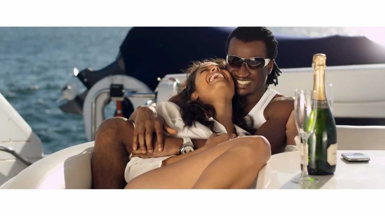 P-Square ft. Rick Ross - Beautiful Onyinye [Official Video] P Square