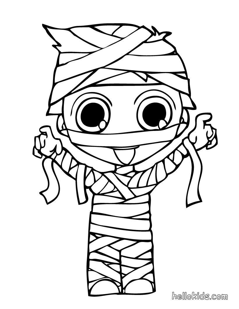 halloween coloring pages - Google Search | Holiday Coloring Pages ...