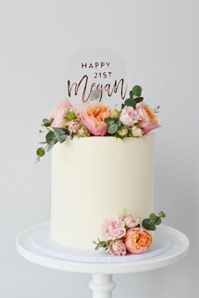 Strange Floating 21St Birthday Cake Topper In 2020 21St Birthday Cake Funny Birthday Cards Online Ioscodamsfinfo