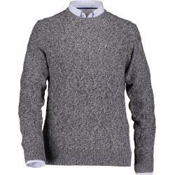 Grobstrickpullover für Herren #knittedsweaters