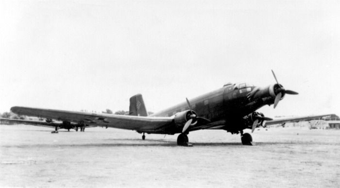 Junkers Ju-352.  Although the Ju 252 was a vast improvement over the Junkers Ju 52/3m, the situation at that time did not permit any disruption of the existing production lines, and the Reich Air Ministry (RLM) was of the opinion that any replacement for the Junkers Ju 52/3m must make minimum demands on supplies of strategic materials and use power plants not required by combat aircraft.