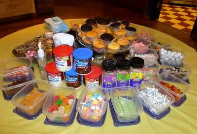 Cupcake Decorating Supplies Sophie World Com In 2019
