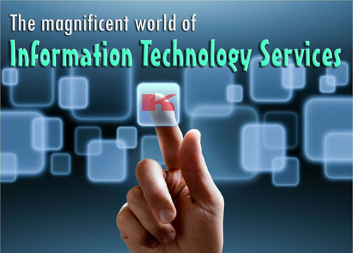 For More Information On Information Technology Services Visit Us Http In Kompass Com Live Information Technology Services Information Technology Technology