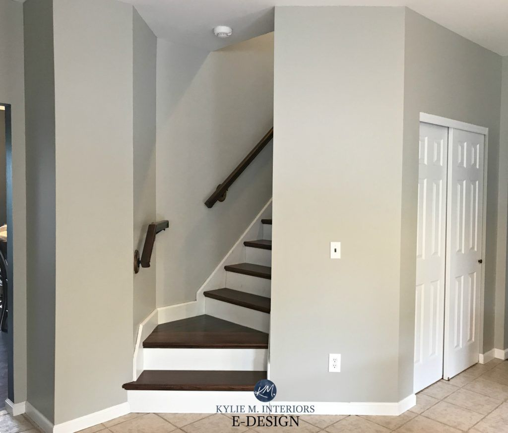 Paint Colour Review Sherwin Williams Repose Gray Sw 7015 Repose