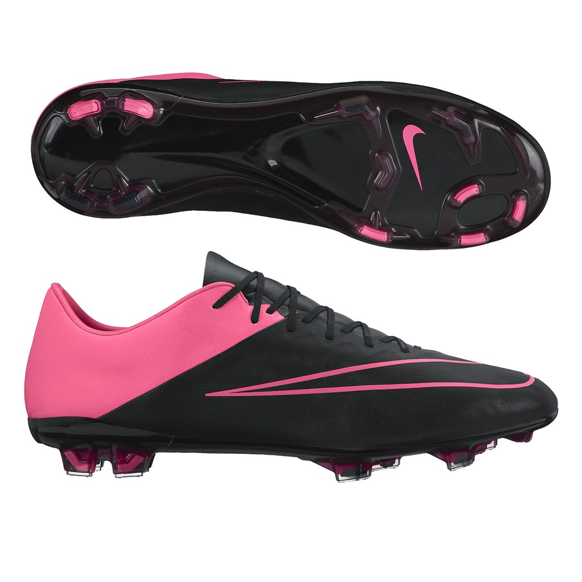 The Nike Mercurial Vapor X soccer cleats get a leather touch with the Nike  Tech Craft. Order the Tech Craft Vapor X at soccercorner.com ... 9da2909c2