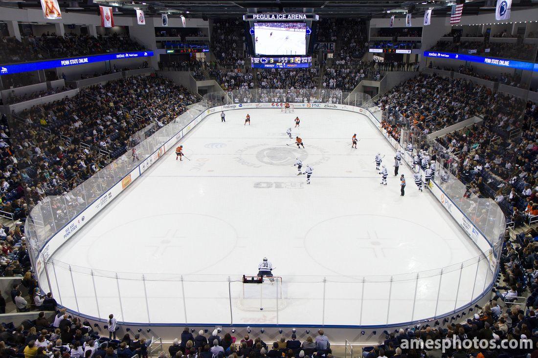 Pegula Ice Arena Penn State Pegula Arena Penn State Arena Hockey Arena