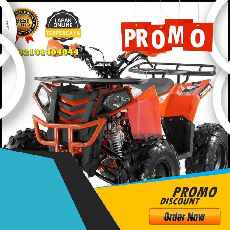 Wa 0821 3140 4044 Dealer Motor Atv Sukolilo Surabaya Di 2020 Atv Jeep Surabaya