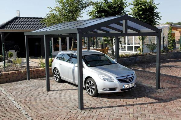 buy popular 5f389 252a3 Simple metal carport construction poles canopy | Carports in ...