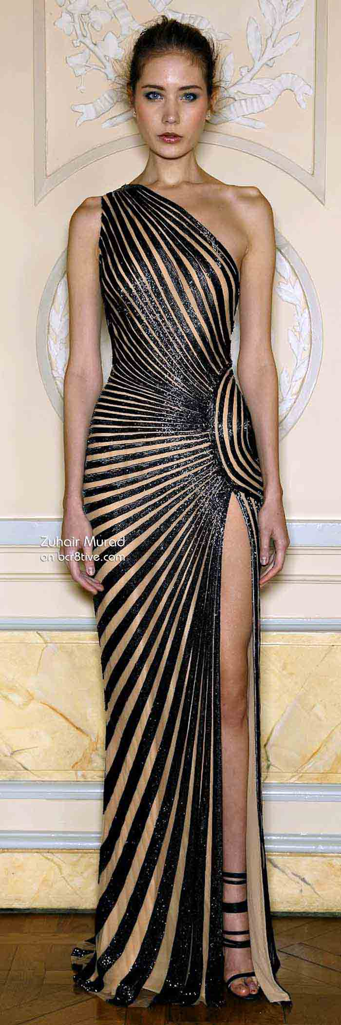 Zuhair murad spring summer ready to wear collection fab gowns