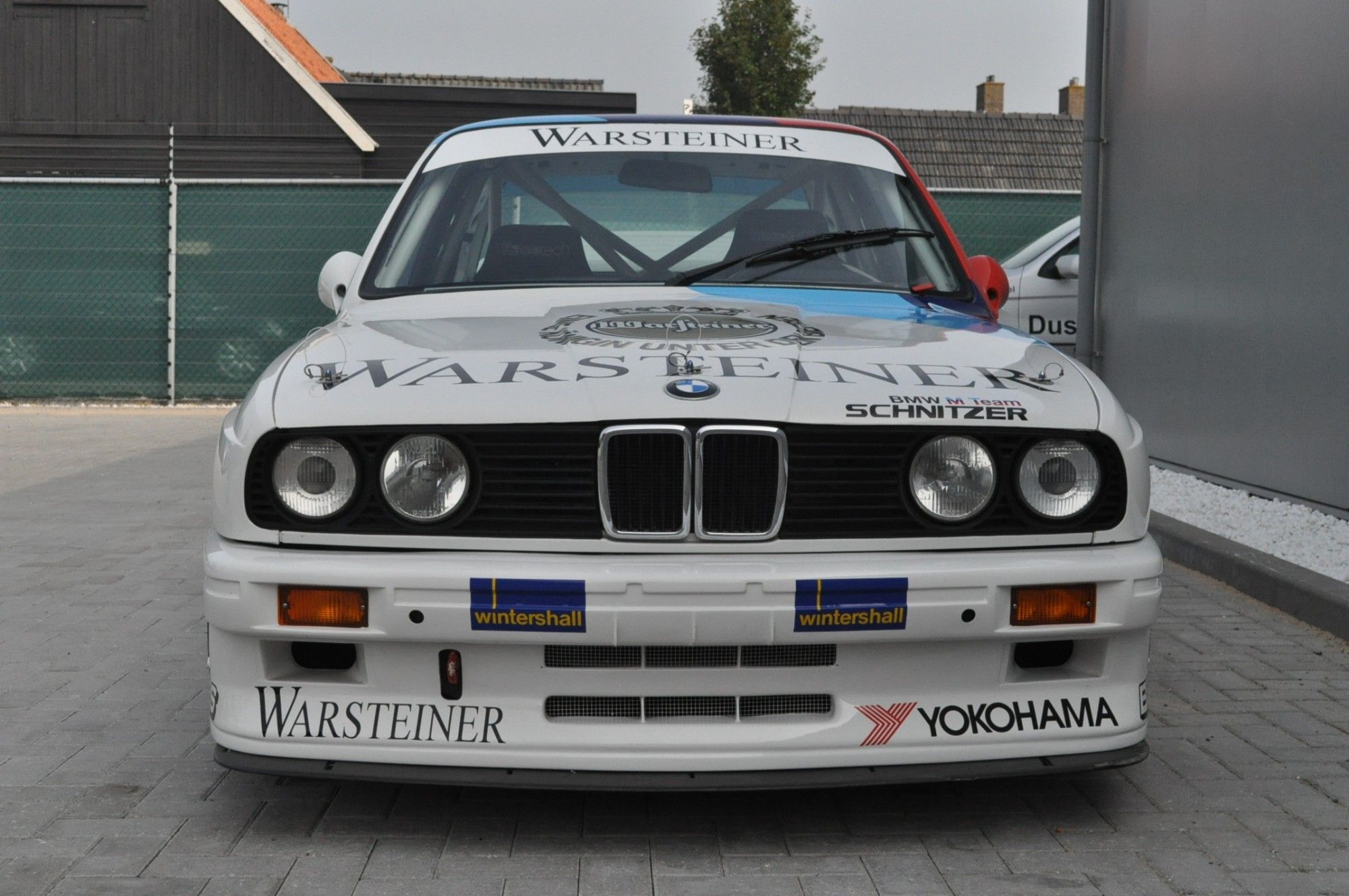 Racecarsdirect com race cars for sale bmw e30 m3 dtm