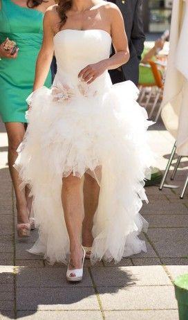 Brautkleid gebraucht elizabeth