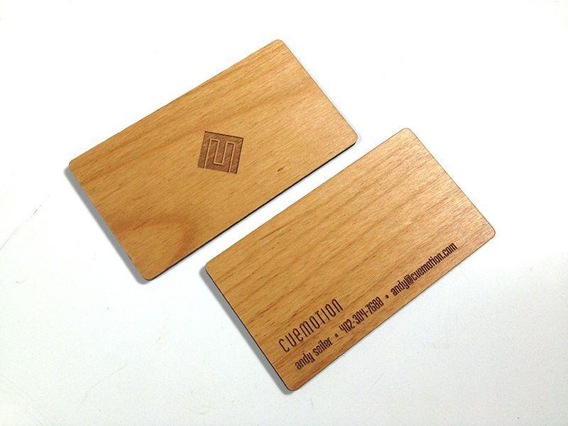 Super minimalist personal business card laser engraved on wood super minimalist personal business card laser engraved on wood colourmoves