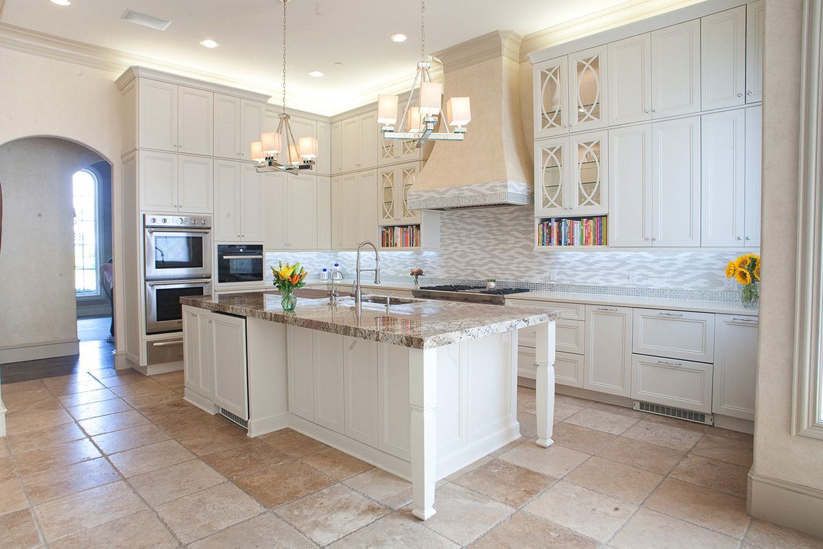 Traditional Kitchen Remodeling Dallas Kitchen Remodeling Dallas In Preston  Hollow With White Kitchen