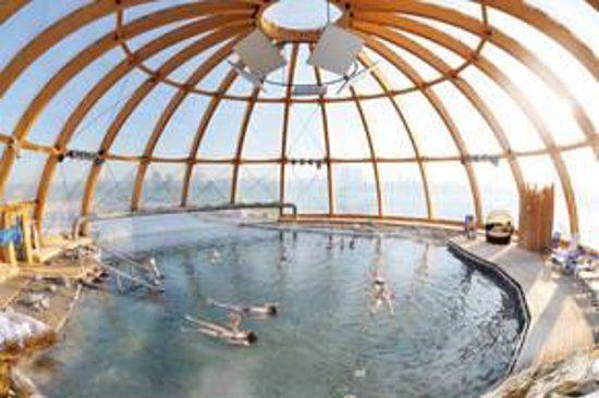 Franken Therme Cheap Entry Salt Lake Bad Windsheim Germany European Vacation Trip Advisor Franconia