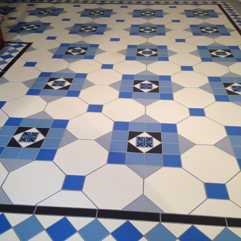 Victorian Floor Tiles Gallery Original Style Floors Period Floors Wall And Floor Tiles Porch Wall Tiles Mosaic Floor Tile
