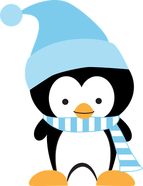 winter penguin clip art clip art pinterest penguins clip art rh pinterest com clip art winter wonderland clip art winter fun