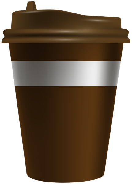 Coffee Cup To Go Png Clip Art Image Coffee Cup Art Coffee Cups Clip Art