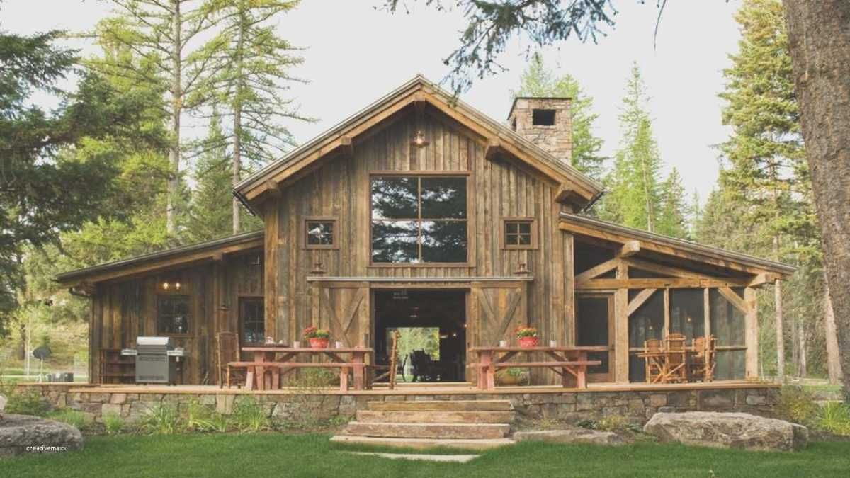 Metal Barn Style Homes Best Of Pole Barn House Plans With Basement Design Care House And Home Creati Rustic Barn Homes Barn Style House Pole Barn House Plans
