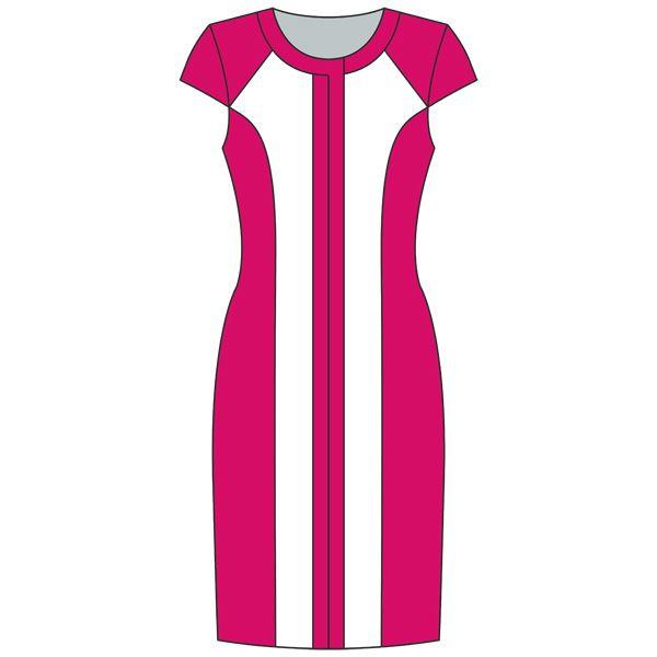pattern download | Sewing | Pinterest | Patterns, Dress patterns and ...