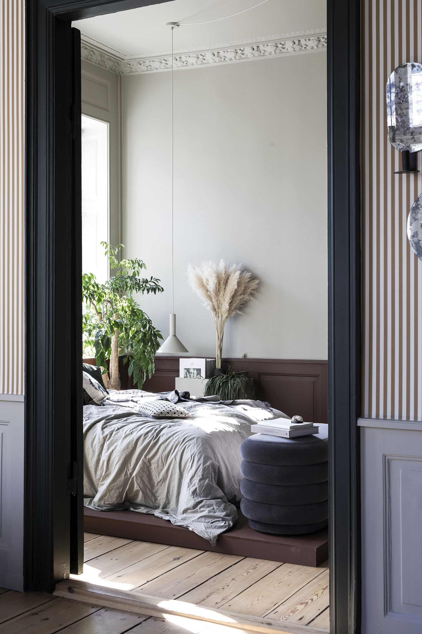 Danish Ferm Living Opened The Doors To The Home For